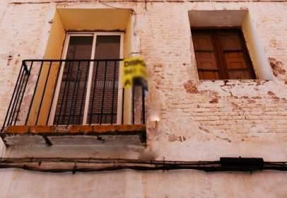 Pis a Avenida Don Alonso, nº 4