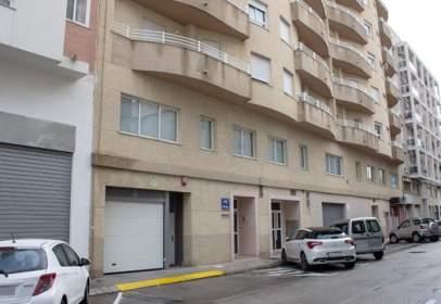 Garatge a Carrer de la Fonteta de Soria, nº 4