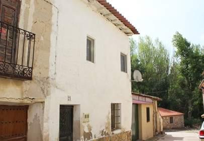 Casa en calle de las Parras, nº 21