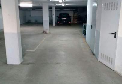 Garatge a calle Traseza