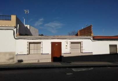 Casa en calle de Huelva