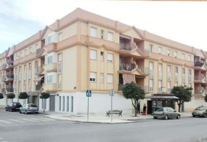 Trastero en calle Escopeteros, Ed.Avenida 1