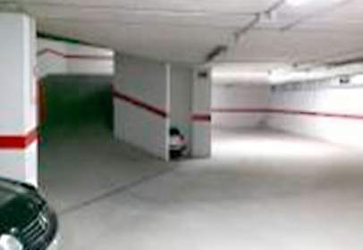 Garaje en calle del Doctor Luis Calandre