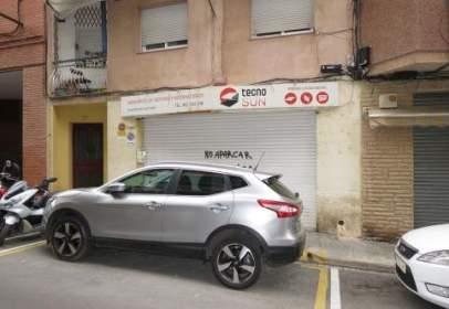 Local comercial a calle Rafael Casanova I Comas, nº 27