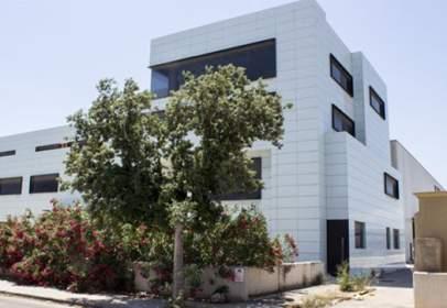 Oficina en calle Polígono Riba-Roja de Turia Sector 13 Parcela 42-A