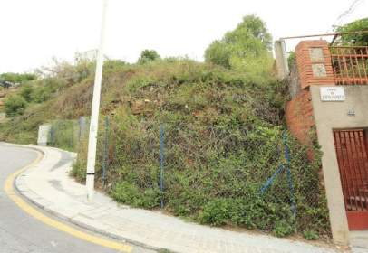 Land in calle Camino Costa Pacheco