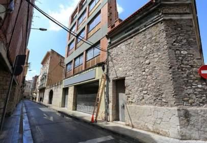 Local comercial a Avenida Sant Josep, nº 21