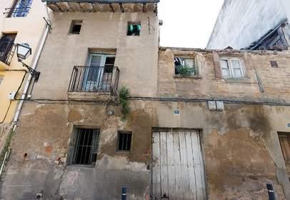 Casa en calle del Dos de Mayo, 11