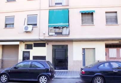 Flat in calle de Pedro de Luna, nº 1