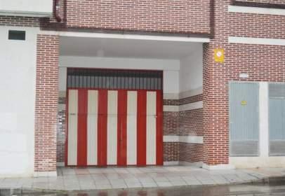 Garatge a calle Picu Pienzu, 2