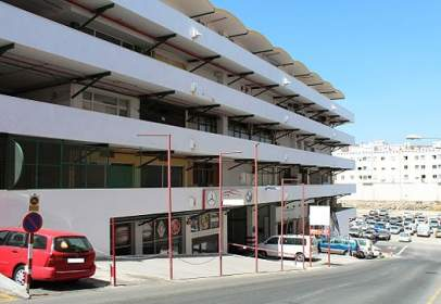 Garage in Avenida de Moya, nº 6