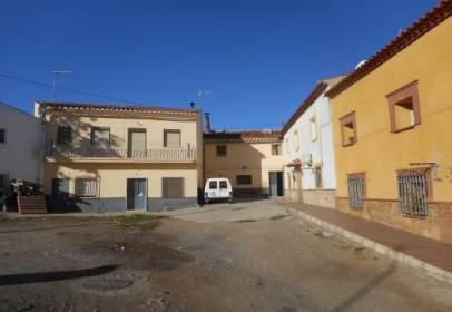 Xalet a calle Salitre de San Miguel, nº 28