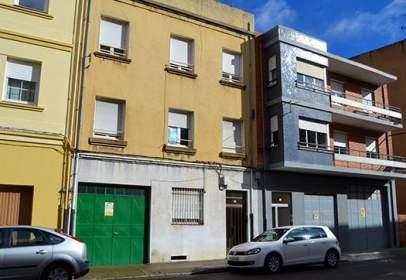 Flat in calle Magistrado García-Calvo