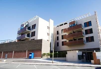 Local comercial en Avenida de Alicante 8-10 (Res Las Arenas)