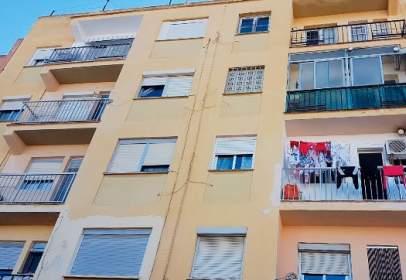 Flat in calle Caritas, C/Mantagut, S/nº