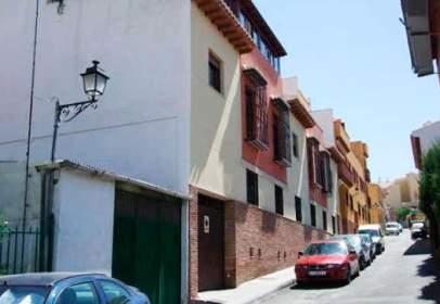 Garatge a Avenida Eras Altas