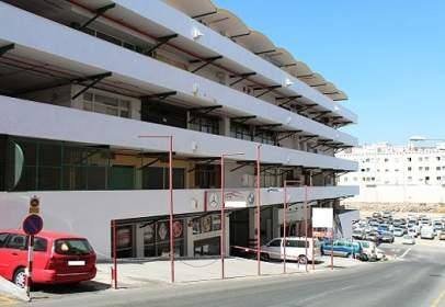 Garatge a Avenida de Moya C.C. Eurocenter