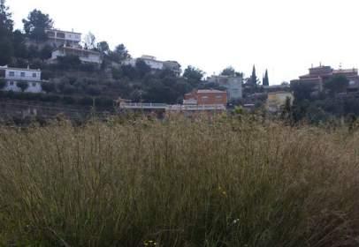 Terreno en Urbanización Tossal Gros, 17