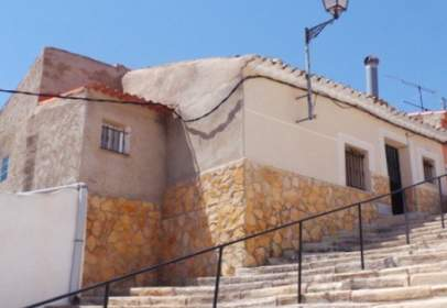 Casa a Carrer de Miguel de Unamuno, nº 36