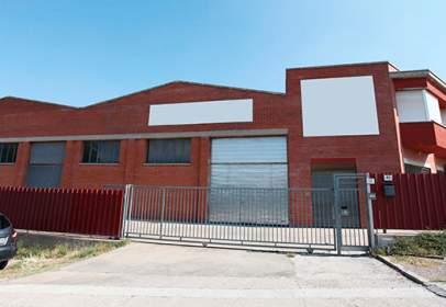 Nave industrial en calle Esteve Terradas Pc107B