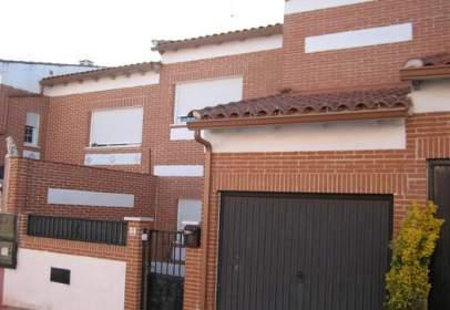 Chalet en calle Travesia La Mina