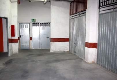 Garatge a calle de Mariana Pineda, 2
