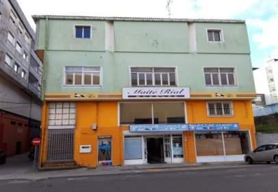 Local comercial en Avenida de Fisterra