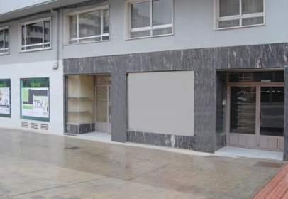 Local comercial a Avenida Cardenal Cisneros, nº 39