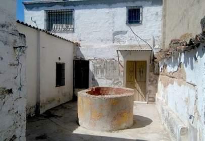 Chalet en calle El Cortado,