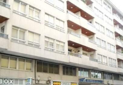 Local comercial en calle Ourense