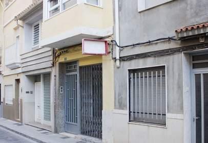 Flat in Carrer de Sant Miquel, nº 22