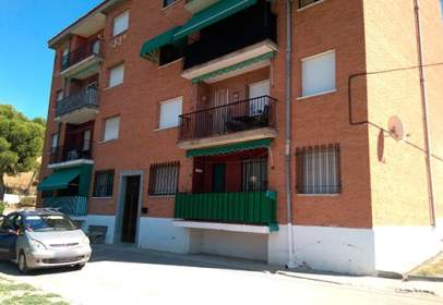 Flat in calle del Pinar