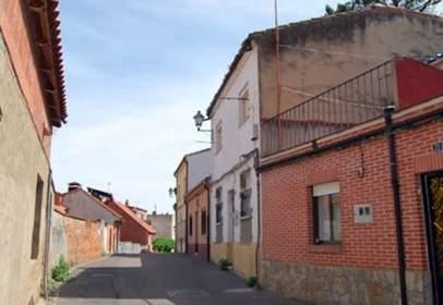 Xalet a calle Fortaleza-