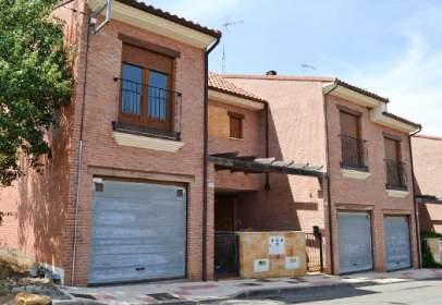 Chalet en calle Barrio-Vn, nº 25