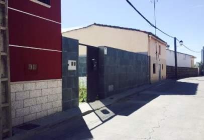 Chalet en calle Molinos