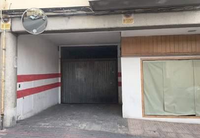 Garaje en Avenida Ravalet