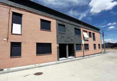 Garage in Avenida Iglesia, La calleja y San Isidro, nº 21