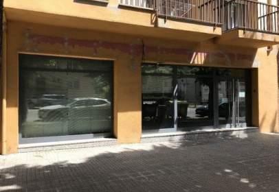 Commercial space in Carretera de les Tries, near Carrer d' Hipòlit Lázaro