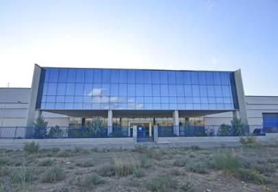 Nave industrial en calle Partida Cuarto Lugar , Polig 10, Parc 119