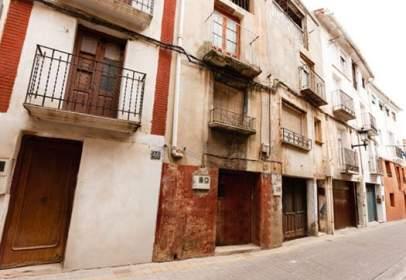House in calle del General Ruíz, nº 46