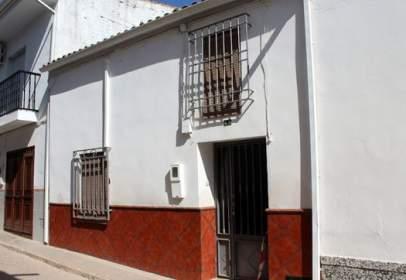 Chalet in calle San Eufrasio