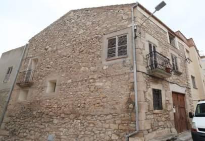 Casa en Plaça La Font