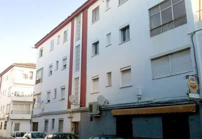 Piso en calle Vicente Barrantes, nº 4