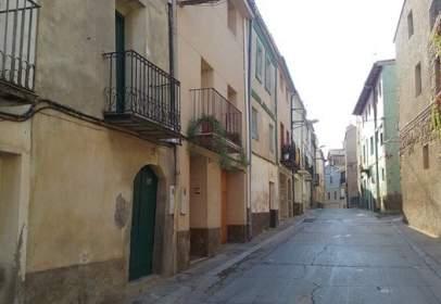 Chalet en calle Balaguer, nº 28