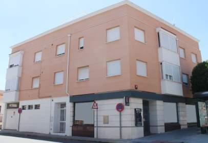 Garatge a Avenida Monaco