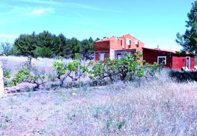 Terreno en calle Camino del Fresno, nº 28