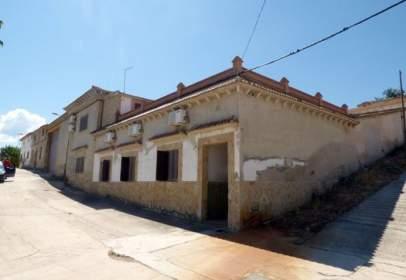 Casa en calle del Pueblo Andaluz, nº 14
