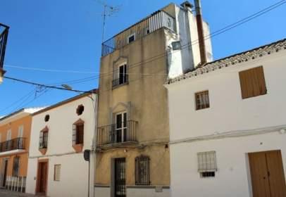 Chalet en calle Nuestra Senora del Carmen -
