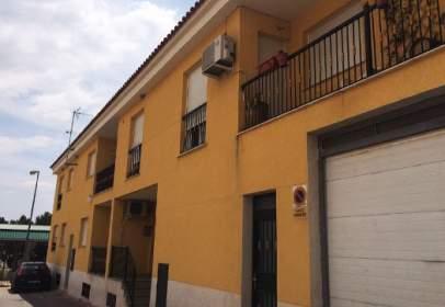 Flat in calle del Pilar, nº 21