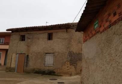 Chalet en Plaza del Ajuntadero, nº 3